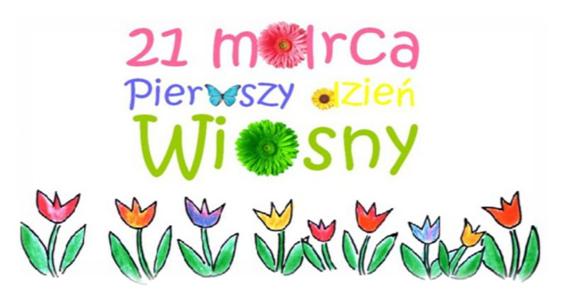 Dzień Wiosny 2021